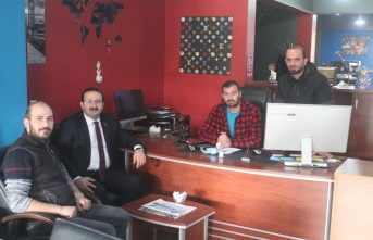"""""""AK Parti iktidarının temelinde belediyecilik başarısı yatıyor"""""""