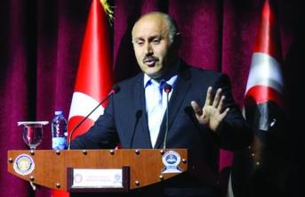 AK Parti'nin yeni il başkanı belli oldu
