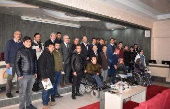 Engelli Ve Eski Hükümlülere 50 Bin Tl Ye Kadar Hibe...