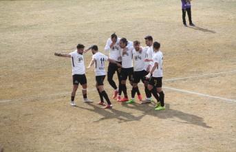 Genç Osman'da, 3 puan 3 golle geldi!
