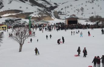 Kop Dağı'nda Festival Coşkusu Yaşandı