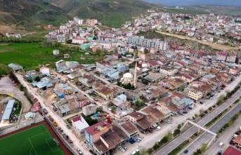 Ağbal'dan kentsel dönüşüm açıklaması