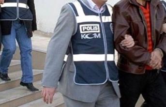 Bayburt'ta uyuşturucu operasyonu: 2 kişi tutuklandı