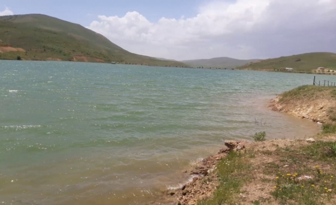 Gökçedere'nin İçme Suyu Sorunu Çözülüyor