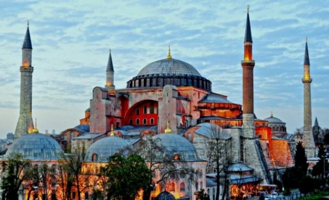 Diyanet-Sen Bayburt İl Başkanı Kelleci: Ayasofya'nın Yeniden İbadete Açılmasını  İçlerine Sindiremeyenler Diyanetimize Karalama Kampanyasına Girişmişlerdir