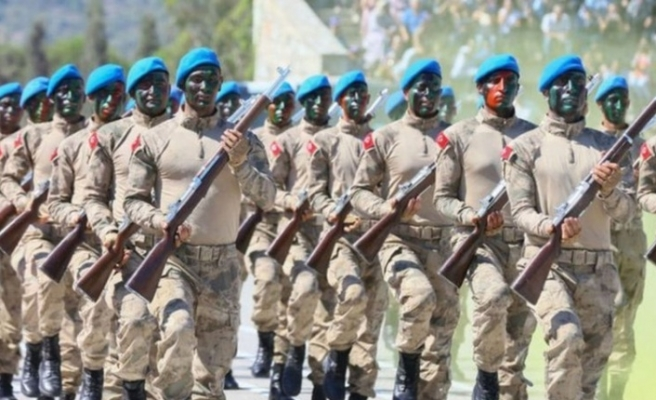 Askeri Kışla Projesi 2022'de tamamlanacak