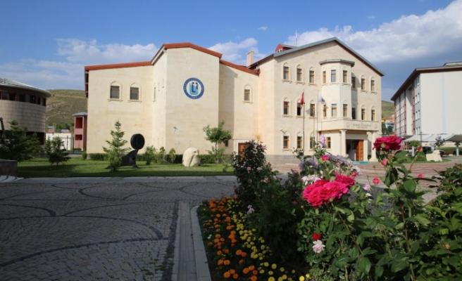 Bayburt Üniversitesi 2020-2021 Yılı Güz Yarıyılında Uygulanacak Eğitim-Öğretim  Modelini Açıkladı