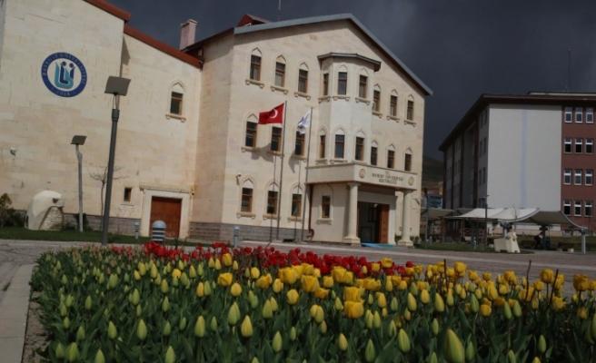 Bayburt Üniversitesi, YÖKAK Memnuniyet Anketinde, Köklü Birçok Üniversitesiyi Geride Bıraktı