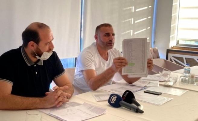 Bayburt Özel İdarespor Kulübü Başkanı Tamer Saka'dan Önemli Açıklamalar