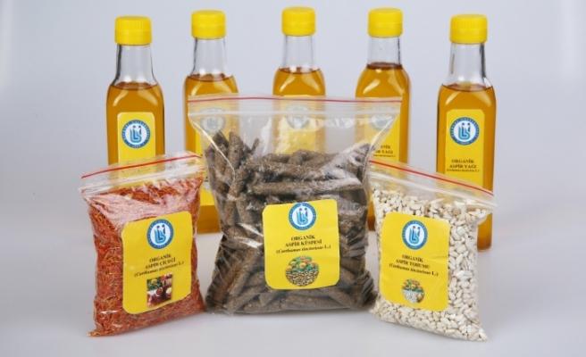 Bayburt Üniversitesi, Organik Aspir Ürünleriyle İlklere İmza Atıyor