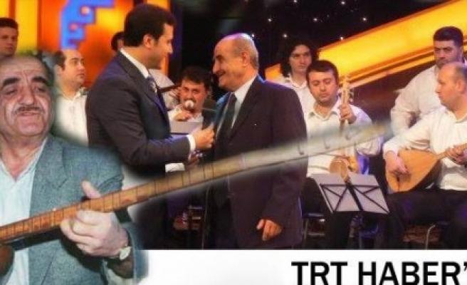 Bestekâr Mustafa Ahıskalıoğlu'nun Aramızdan Ayrılışının 11. Yıl dönümü