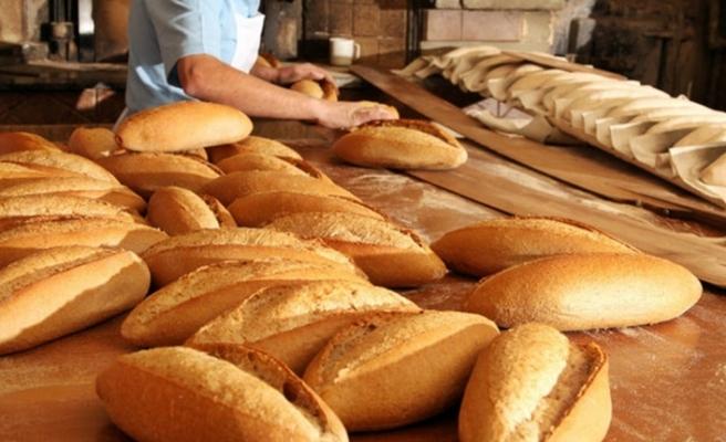 Ekmeğe 25 Kuruş Zam