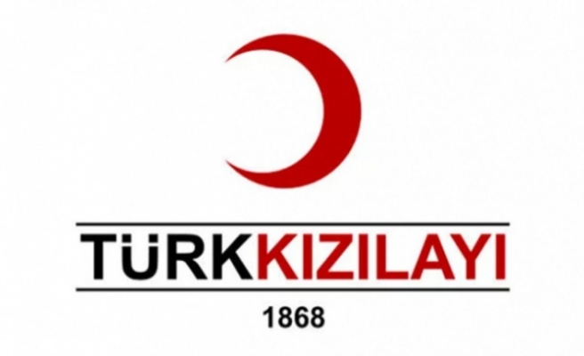Bayburt'ta Türk Kızılay'ı Gönüllüleri, Polis , Bekçi ve Sağlık Çalışanlarına Çorba İkramında Bulundu