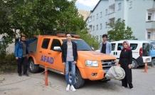 Üniversite öğrencilerine yönelik Sosyal Çalışma Programıbaşarıyla uygulandı