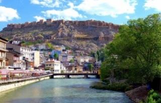 Çoruh Nehri'nin Doğal ve Kültürel Dokusu...