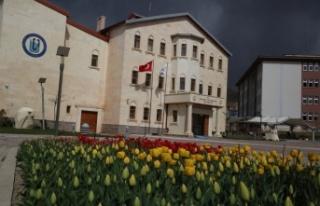 Bayburt Üniversitesi 11 Yeni Bölüm/Program ile...
