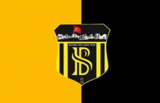 TFF 2. Lig'de Oynanmama Kararı Çıktı, Ali Nail...
