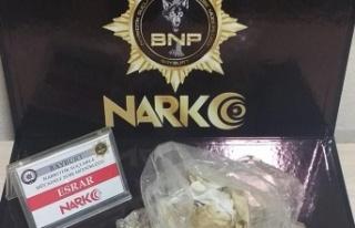 Bayburt'ta Uyuşturucu İle Mücadele Kararlılıkla...
