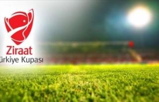 Türkiye Kupasında Rakip Tuzlaspor