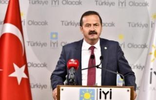 Bayburtlu STK'LARDAN Ağıralioğlu'na Tepki