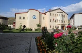 Bayburt Üniversitesi URAP Dünya Sıralamasında...