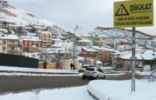 Kar Ve Buz Eritme Sistemi  Sınavı Geçti