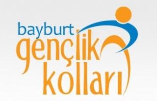 AK Parti Demirözü ve Aydıntepe Gençlik Kolları...