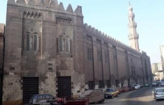 Bayburt Belediyesi Ekmelüddin Baberti'nin Mezarına...