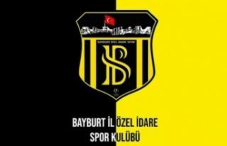 BAYBURT ÖZEL İDARESPOR, 11 İSMİ RENKLERİNE BAĞLADI!