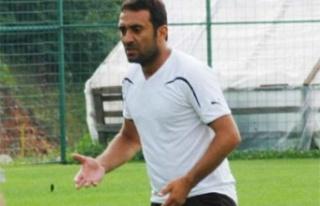 Bayburt Özel İdarespor da Yeni Teknik Direktör...