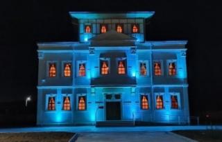 Bayburt Üniversitesi Bilgi Evi Müze İşlevi Görecek