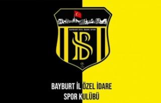 Bayburtspor'da 4 Transfer