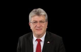 MHP MYK Üyesi İdris Aydın'dan Cumhurbaşkanlığı...