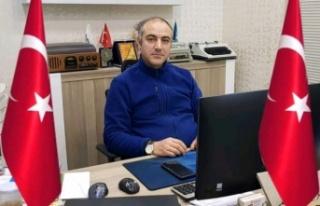 Tutap Bayburt İl Temsilcisi Durğut'tan Turizm...