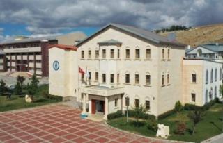 Bayburt Üniversitesi Lisansüstü Programlarına...