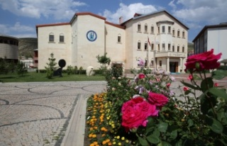 Bayburt Üniversitesinde Bir Araştırma Merkezi Daha...