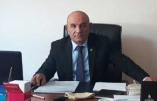 CHP Bayburt İl Başkanı Necip Erel'den 8 Mart...