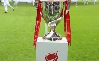Bayburtspor Türkiye Kupası Eleme maçı için Yarın Sahaya Çıkıyor