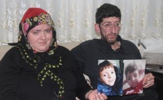 Minik Ömercan'ın organları iki çocuk için umut oldu
